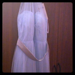 Color : capri(dress) Platinum waistband  Full